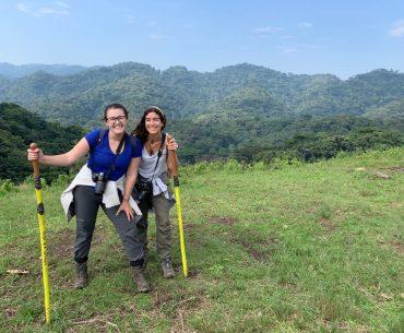 Turismo responsable con animales con Andrea Torres
