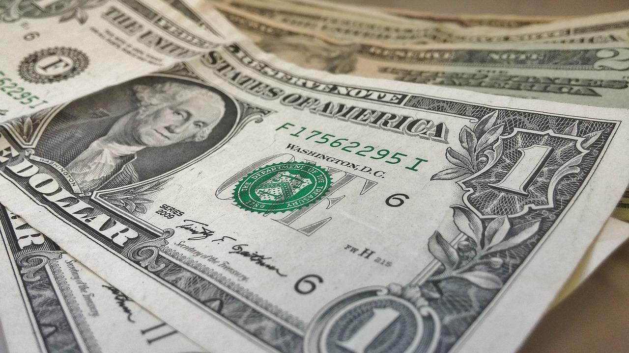 viaje a California por libre: La moneda en curso es el dólar americano.