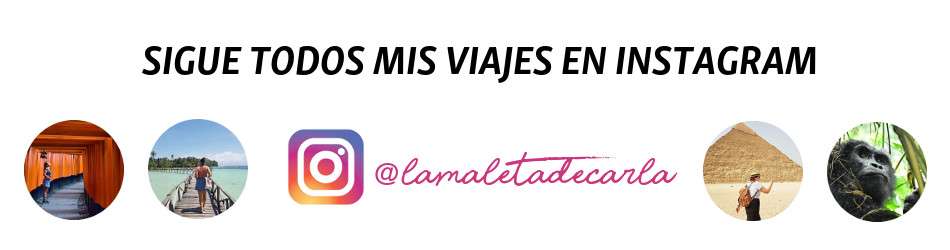 sigueme en instagram @lamaletadecarla