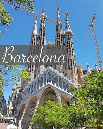 Guía de viajes de Barcelona slider