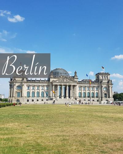 Guía de viajes de Berlín slider