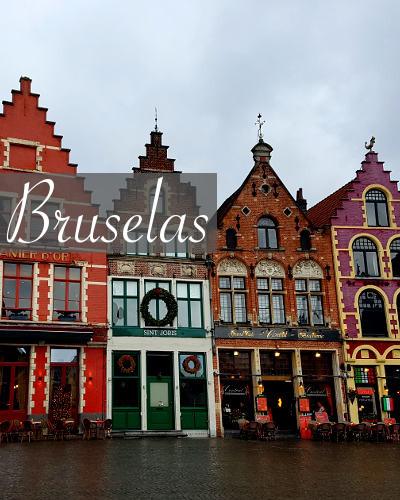 Guía de viajes de Bruselas slider
