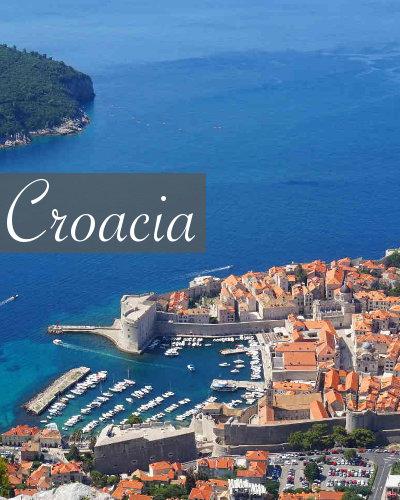 Guía de viajes de Croacia slider