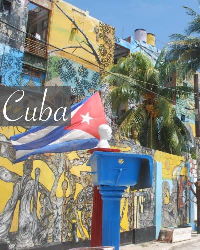 Guía de viajes de Cuba slider