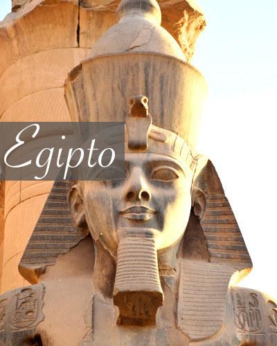 Guía de viajes de Egipto slider