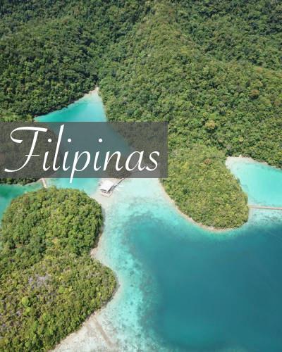 Guía de viajes de Filipinas slider