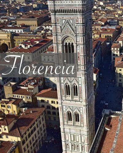 Guía de viajes de Florencia slider