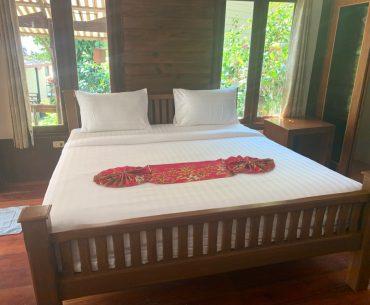 Dónde dormir en Koh Phi Phi: Chunut House