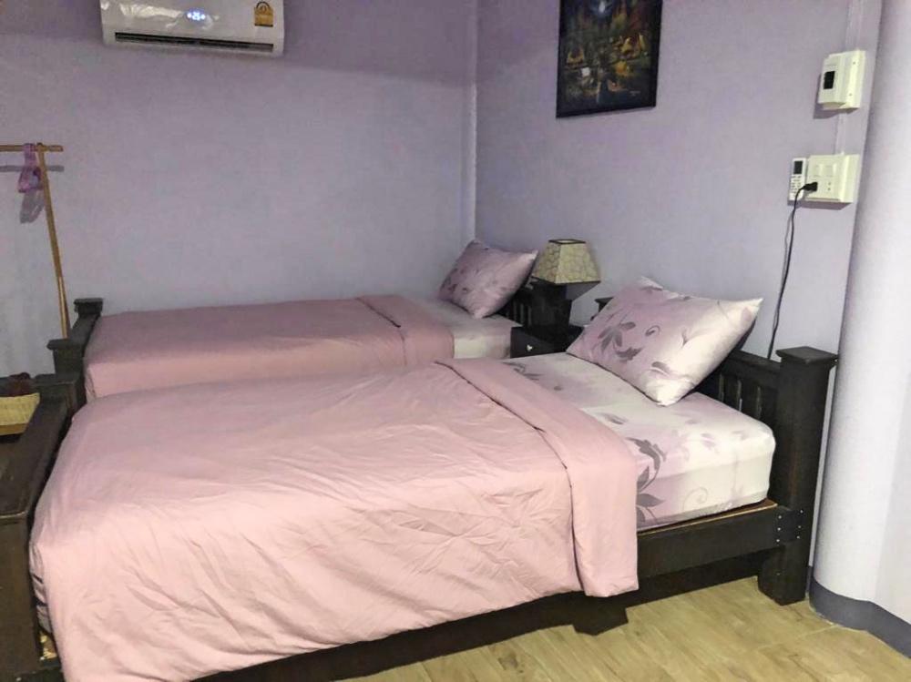 Nuestros alojamientos en Tailandia: hotel en Ayutthaya