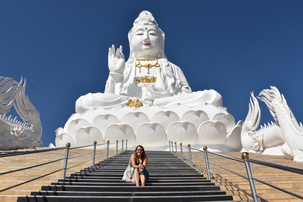 El Gran Buda de Chiang Rai