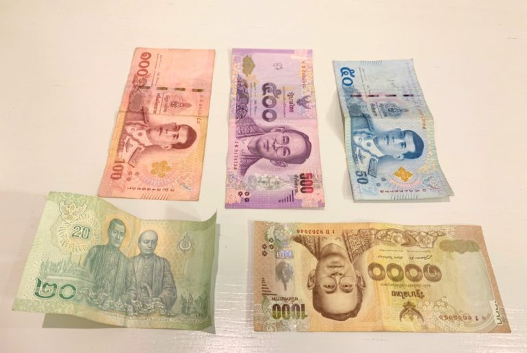 Presupuesto para viajar a Tailandia