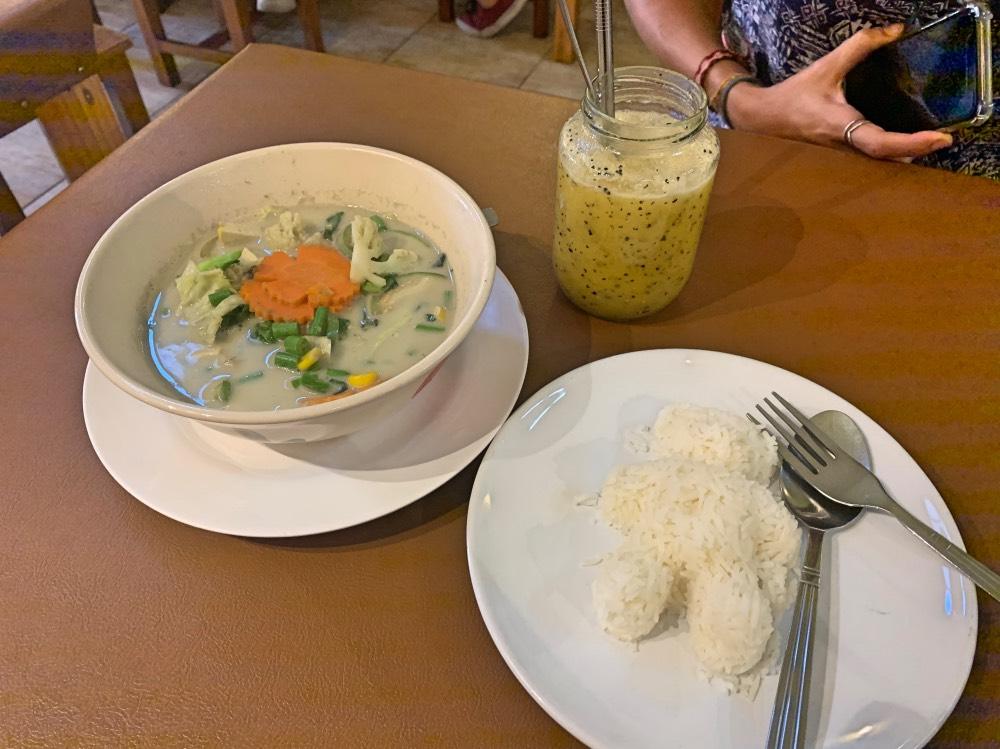 Dónde comer bien y barato en Chiang Mai: It's Good Kitchen