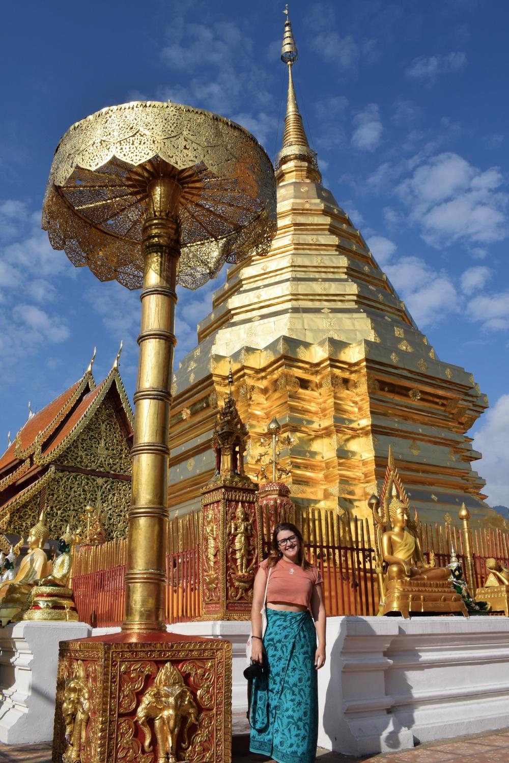 Qué hacer en Chiang Mai en 4 días: Doi Suthep