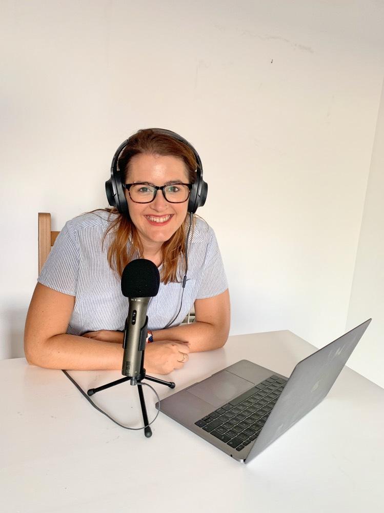 Crear un podcast de viajes / vivir del blog