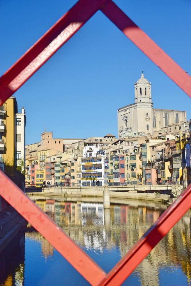 Escapadas desde Barcelona: Girona
