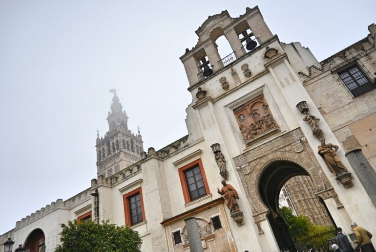 Visitar la Catedral de Sevilla y la Giralda