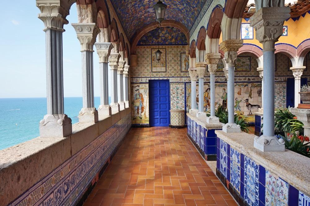 escapadas desde Barcelona: Sitges, Museo Maricel