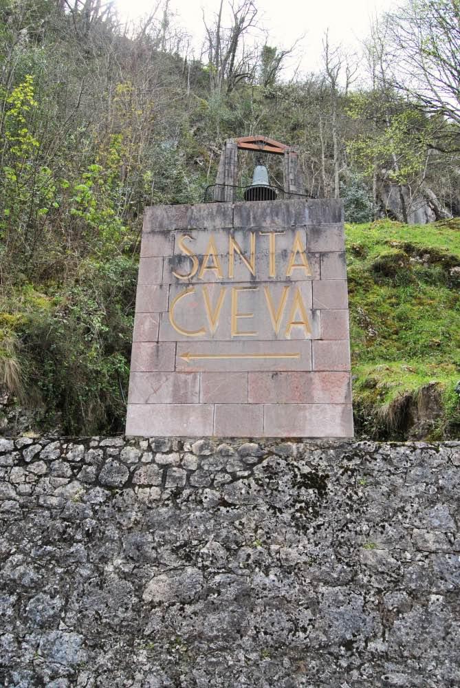 Qué ver en Covadonga: la campanona