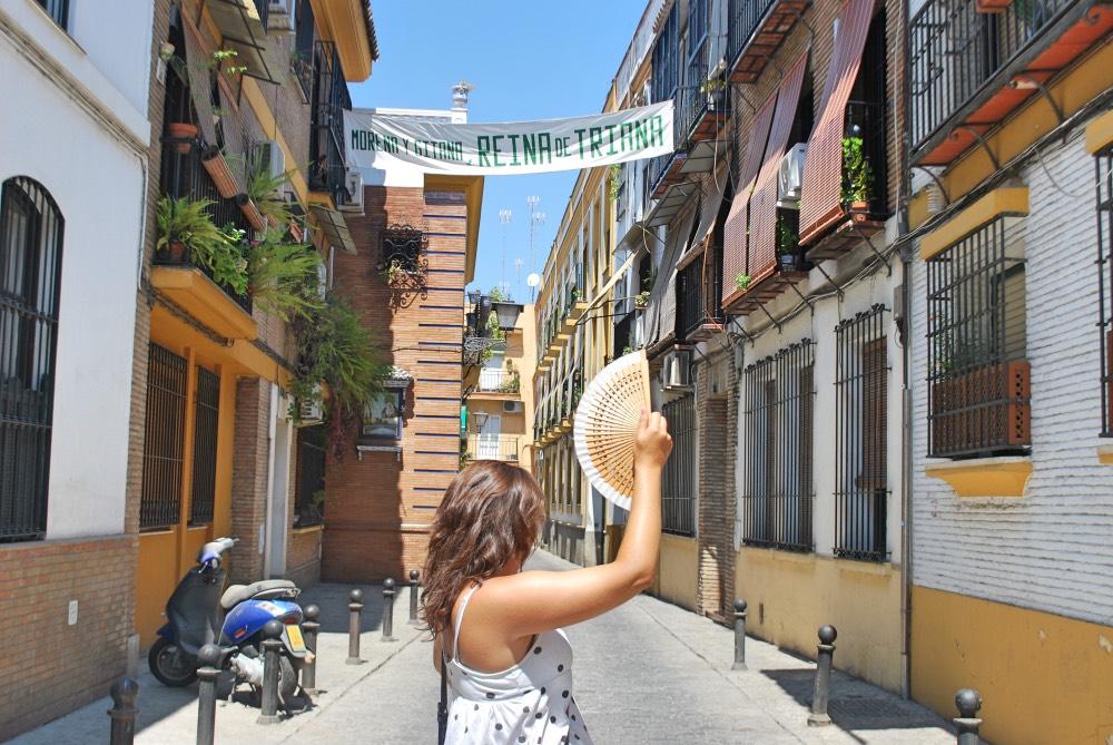 Qué hacer en Sevilla: barrio de Triana