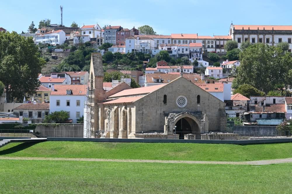 El Monasterio de Santa Clara la vieja