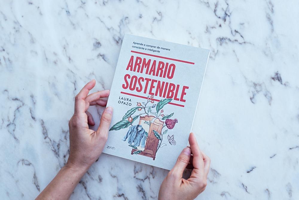 Armario Sostenible, de la Editorial Zenith