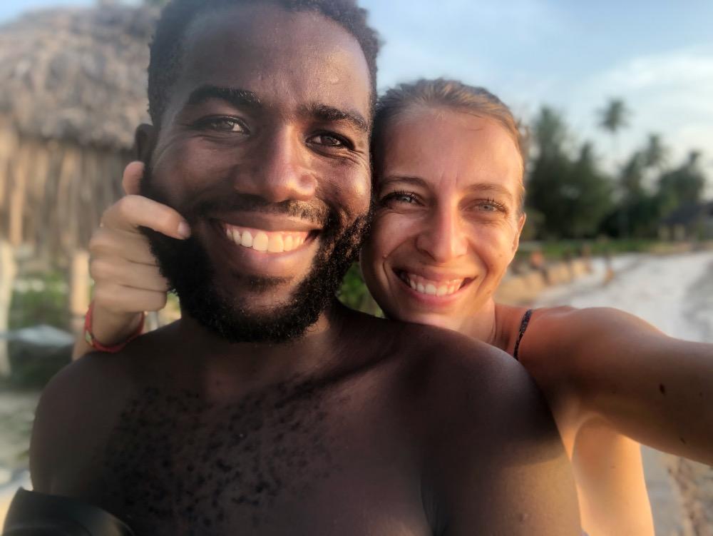 vivir y viajar por Tanzania