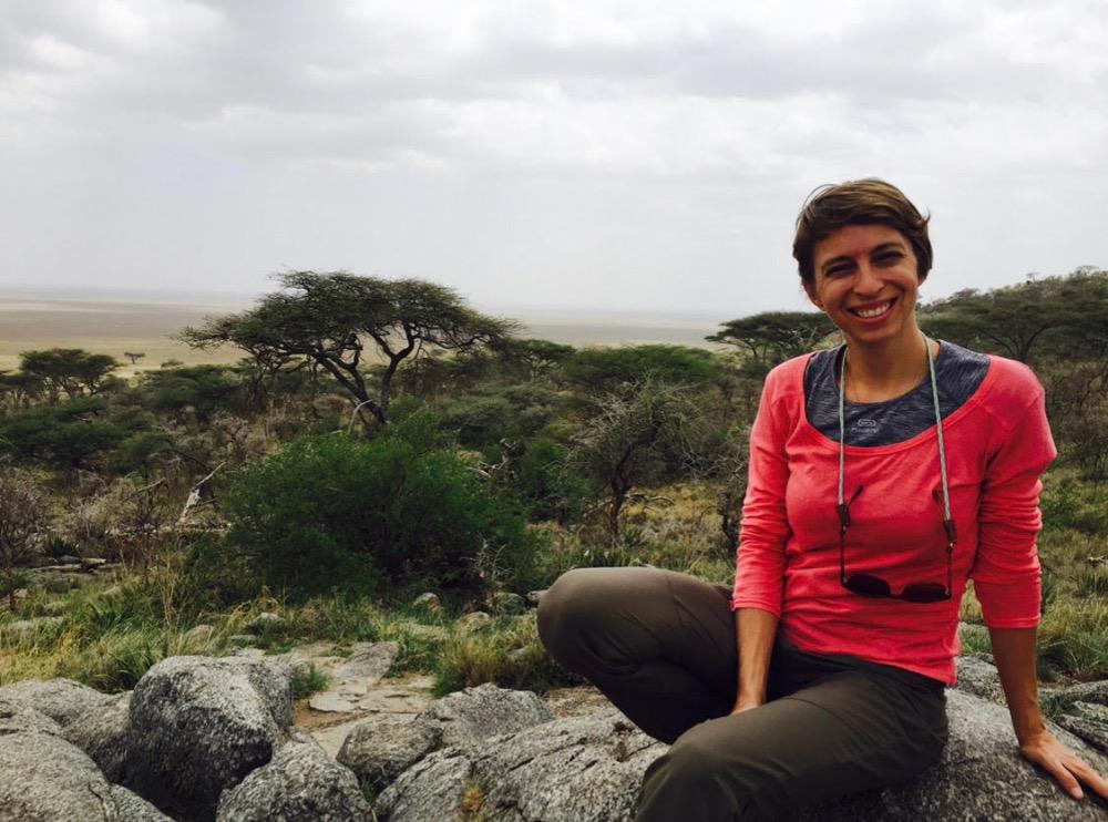 Pilar Millán nos cuenta cómo es eso de vivir y viajar por Tanzania