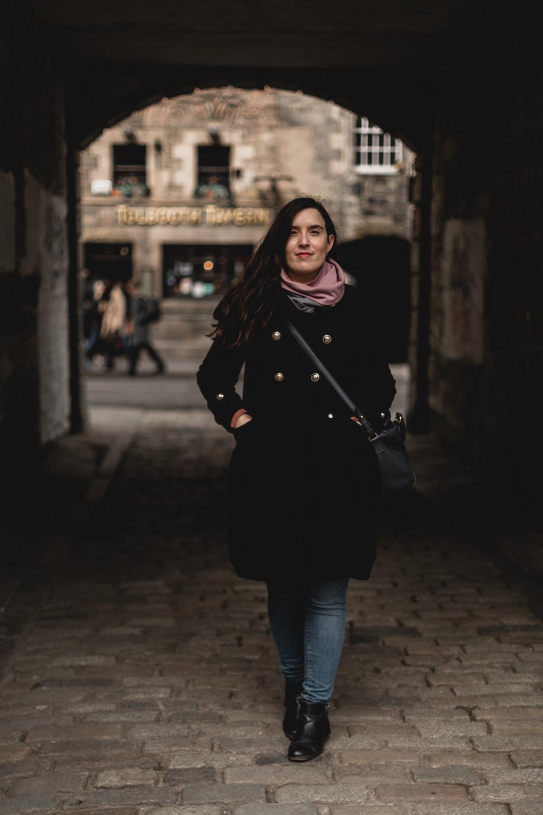 Vivir y viajar por Escocia