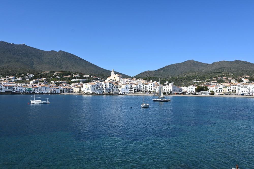 Las mejores vistas de Cadaqués
